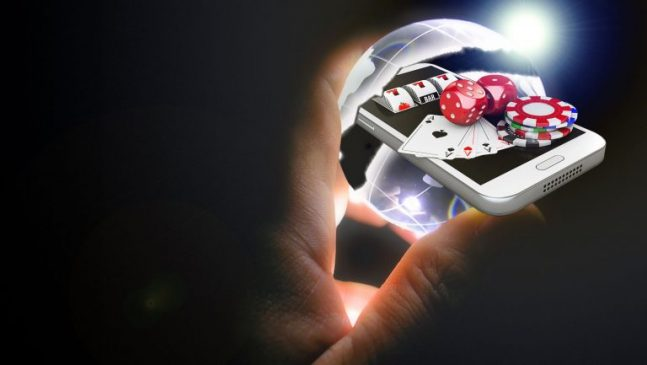 Cyber Poker