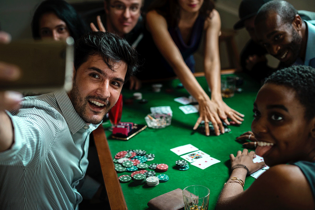 Gambling Fun
