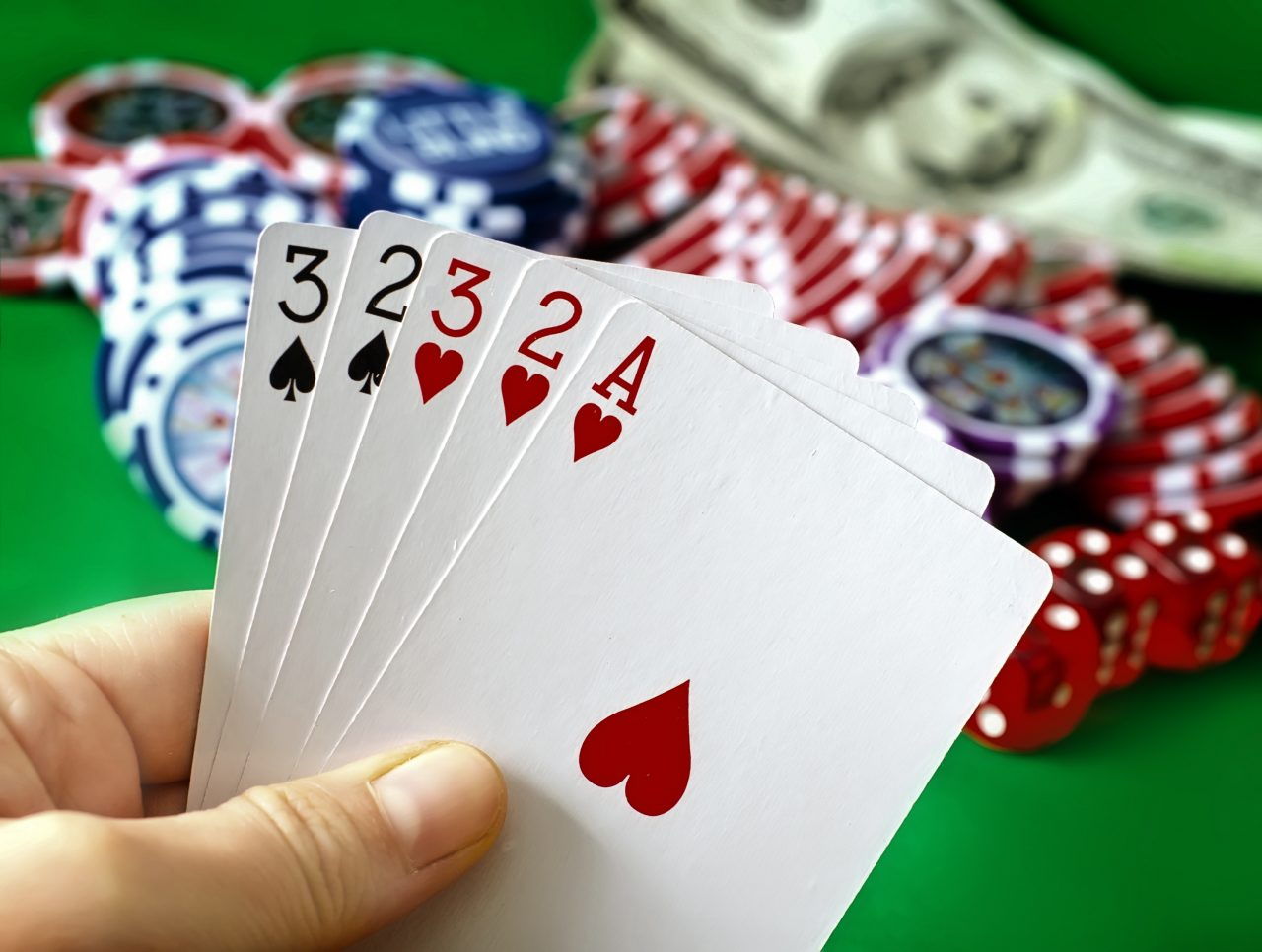 Web Poker Rules
