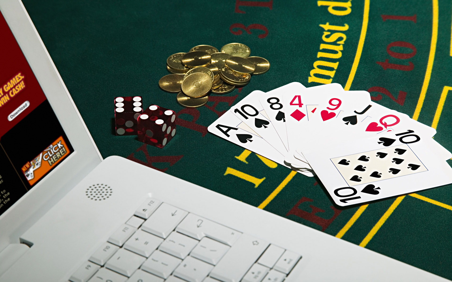 Play Free Poker Online