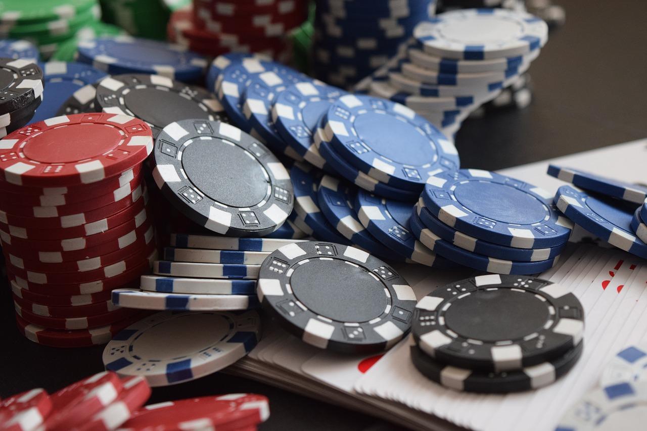 Gambling Legal in India