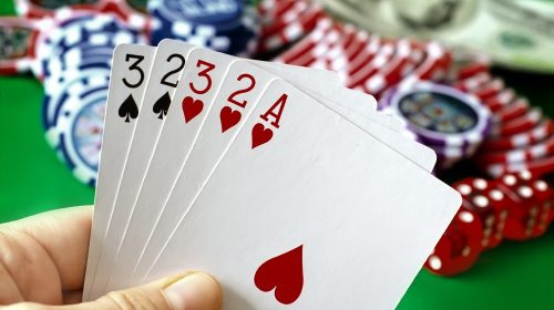 Web Poker Rules